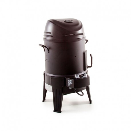 Barbacoa a Gas 3 en 1 – The Big Easy Negro - Charbroil CHARBROIL CB140678