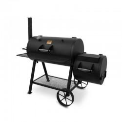 Barbecue Defumador Oklahoma Joe´s Highland Preto - Charbroil