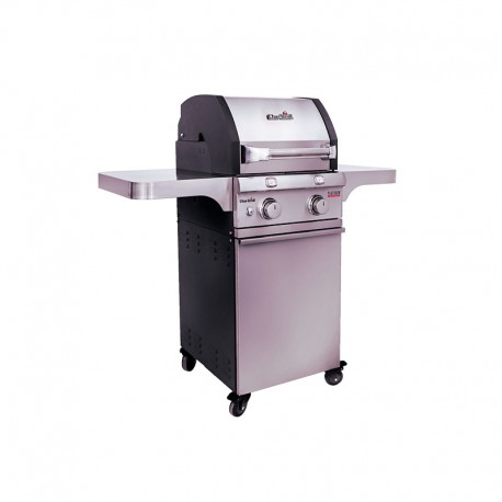 Barbacoa a Gas - Platinum 2200S Gris - Charbroil CHARBROIL CB140863
