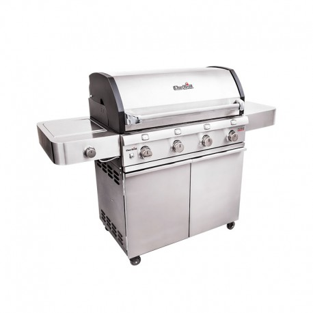 Barbacoa a Gas - Platinum 4400S Gris - Charbroil CHARBROIL CB140867