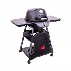 Barbecue Elétrico – All-Star 120B Preto - Charbroil CHARBROIL CB140891