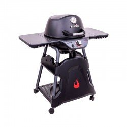 Gas Barbecue – All-Star 120B Black - Charbroil CHARBROIL CB140881
