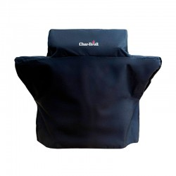 Cover for Barbecue - Premium 3B Black - Charbroil