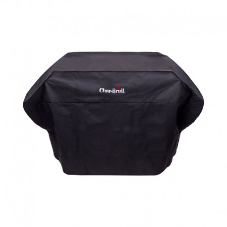 Extrawide Grill Cover Black - Charbroil CHARBROIL CB140385