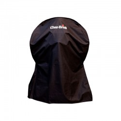All-Star 120 Cover Black - Charbroil