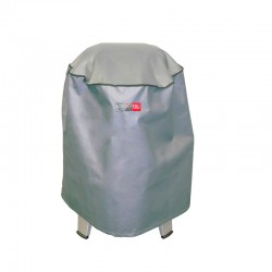 The Big Easy Barbecue Cover Grey - Charbroil CHARBROIL CB140506