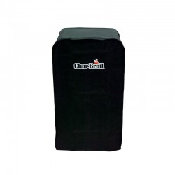Digital Smoker Cover Black - Charbroil