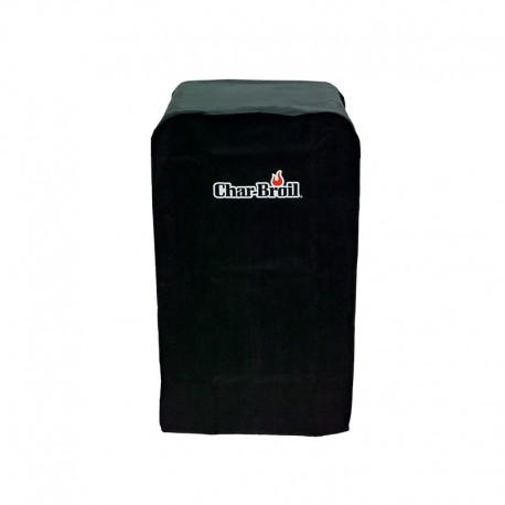 Cobertura para Defumador Digital Preto - Charbroil CHARBROIL CB140763