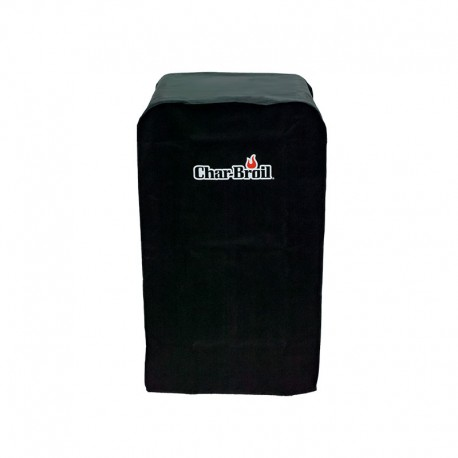 Digital Smoker Cover Black - Charbroil CHARBROIL CB140763