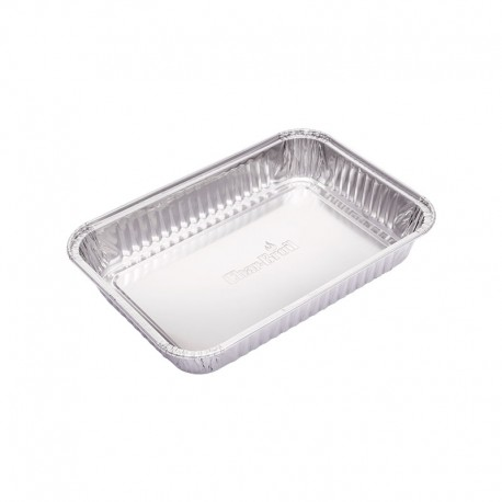 Small Aluminium Tray Grey - Charbroil CHARBROIL CB140556