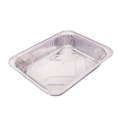 Large Aluminium Tray Grey - Charbroil