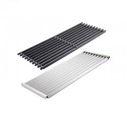 Grates and Emitters Replacement Professional 3400 - Charbroil