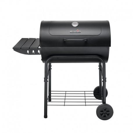 Barbecue a Carvão American Gourmet 840 Preto - Charbroil CHARBROIL CB17302056