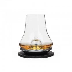 Conjunto de Degustação de Whisky Transparente - Peugeot Saveurs