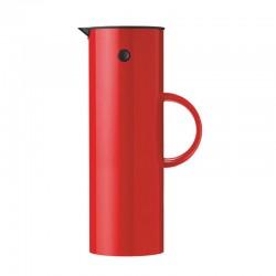 Vacuum Jug - Em77 1L Red - Stelton