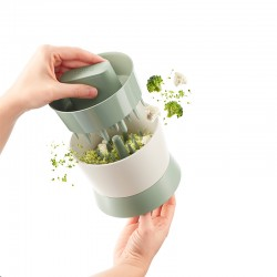 Veggie Ricer Green - Lekue