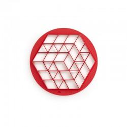 Molde Aperitivos Rojo - Lekue LEKUE LK0200133R01M017