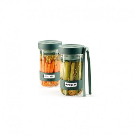 Kit para Preparar Pickles Verde - Lekue LEKUE LK3000100SURM017