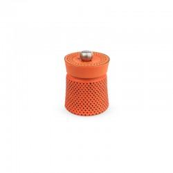Pepper Mill in Cast Iron - Bali Orange - Peugeot Saveurs