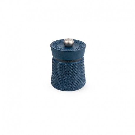 Pepper Mill in Cast Iron - Bali Blue - Peugeot Saveurs PEUGEOT SAVEURS PG36621