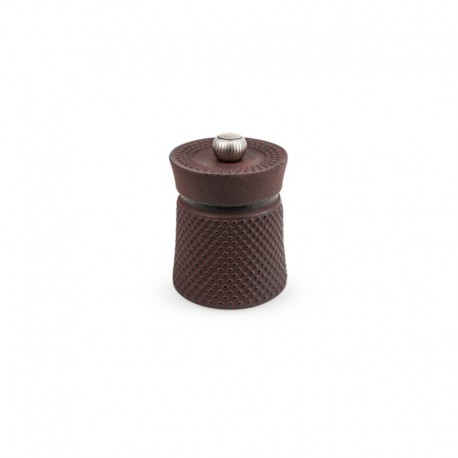 Pepper Mill in Cast Iron - Bali Chocolate - Peugeot Saveurs PEUGEOT SAVEURS PG36638