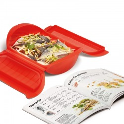 Indispensable Guide Kit (3-4 People) PT Red - Lekue