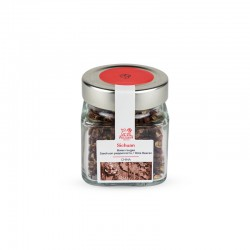 Szechuan Peppercorns 27gr - Peugeot Saveurs