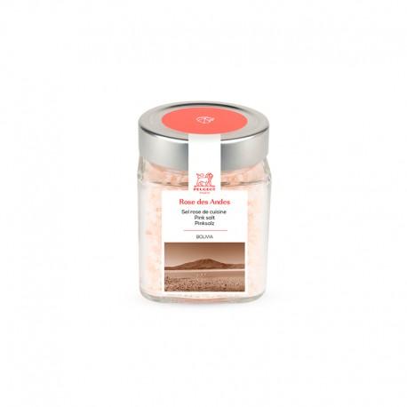 Bolivian Pink Salt 350gr - Peugeot Saveurs PEUGEOT SAVEURS PG37239