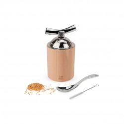 Flax Seed Mill - ISEN - Peugeot Saveurs