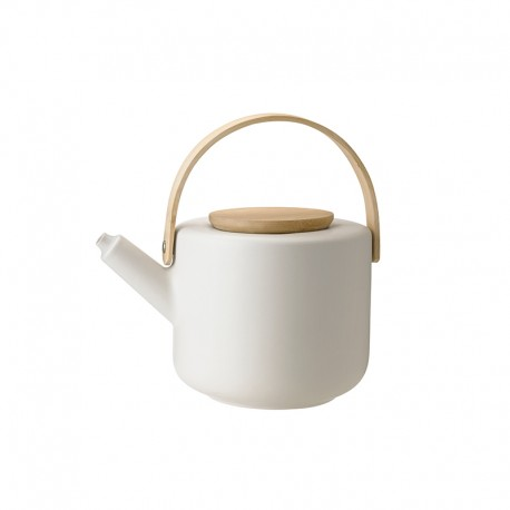 Teapot Theo 1,25L - Sand - Stelton STELTON STTX-630-1