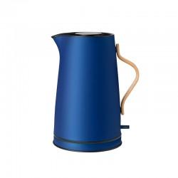 Eletric Kettle 1,2L - Emma Dark Blue - Stelton