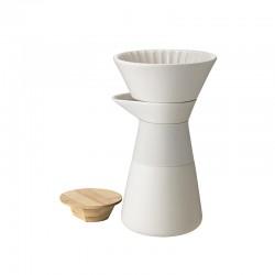 Cafeteira 600ml Areia - Theo - Stelton STELTON STTX-634-1