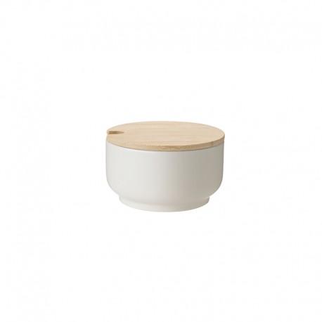 Sugar Bowl 100ml Sand - Theo - Stelton STELTON STTX-637-1