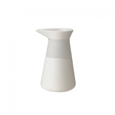 Milk Jug 400ml Sand - Theo - Stelton STELTON STTX-638-1