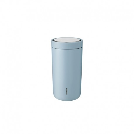 Thermal Cup Cloud 200ml - To Go Click - Stelton STELTON STT670-27
