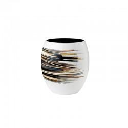 Medium Vase Ø18cm - Stockholm Lignum - Stelton