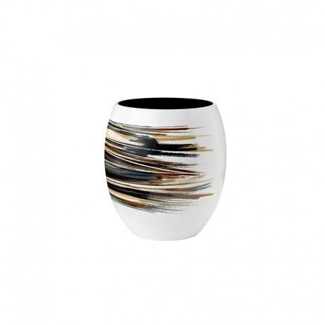 Medium Vase Ø18cm - Stockholm Lignum - Stelton STELTON STT452-21