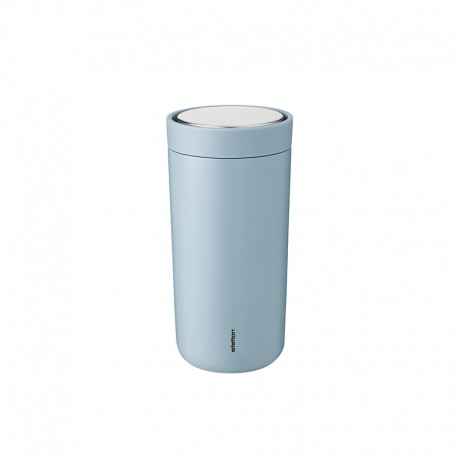 Thermal Cup Cloud 400ml - To Go Click - Stelton STELTON STT680-27