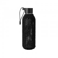 Drinking Bottle 600ml - Catch-It Black - Rig-tig