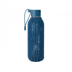 Drinking Bottle 600ml - Catch-It Blue - Rig-tig