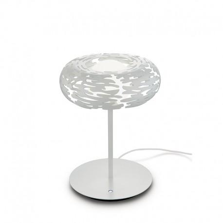 Table Lamp - BarkLamp White - Alessi ALESSI ALESBM11W