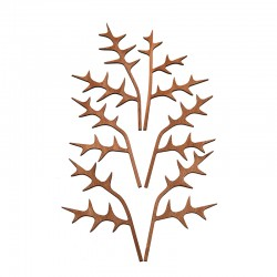 Fragrance Diffuser Leaves Ohhh - The Five Seasons - Alessi