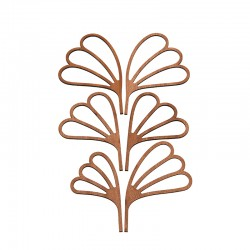 Fragrance Diffuser Leaves Uhhh - The Five Seasons - Alessi