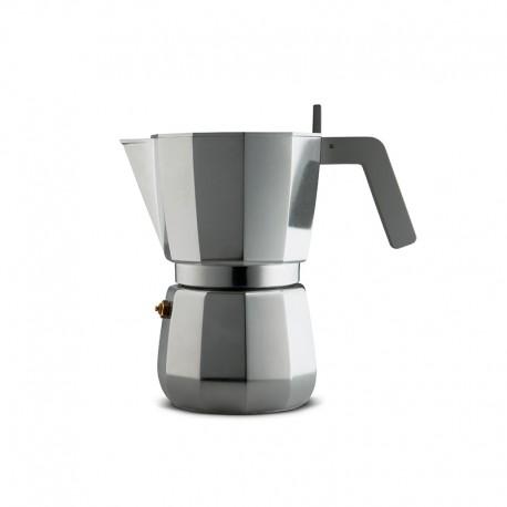 Espresso Coffee Maker 9 Cups - Moka - Alessi ALESSI ALESDC06/9FM