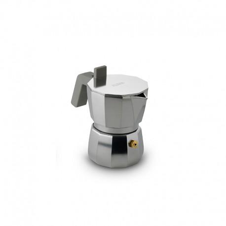 Espresso Coffee Maker 1 Cup - Moka - Alessi ALESSI ALESDC06/1