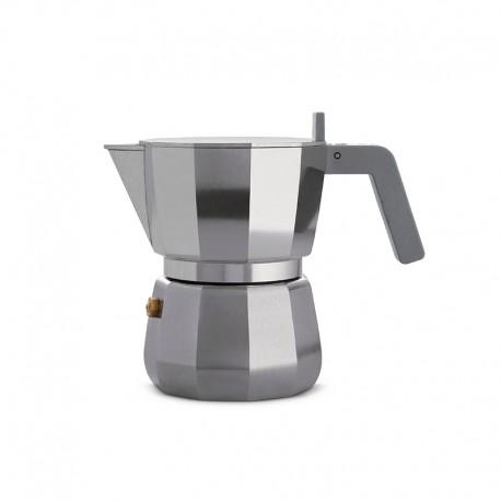 Espresso Coffee Maker 3 Cups - Moka - Alessi ALESSI ALESDC06/3