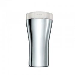 Vaso Termico 400ml Blanco - Caffa - Alessi