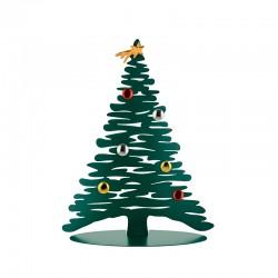 Árbol de Navidad Verde 45cm - Bark for Christmas - Alessi