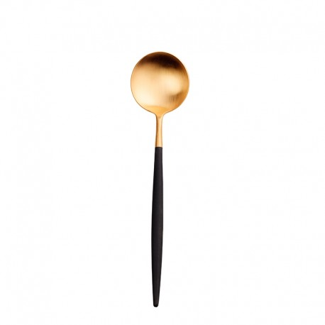 Spoon Gold - Goa Black - Asa Selection ASA SELECTION ASA38103950