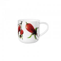 Mug Rose Hip 400ml - Coppa White - Asa Selection